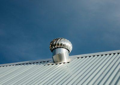 Roof Plumbing - Browns